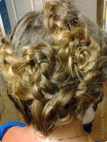 причёски фото 6