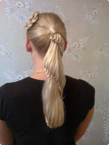 причёски фото 3