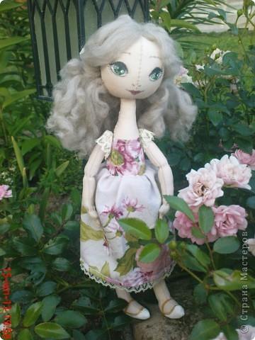 Кукла Розали фото 1
