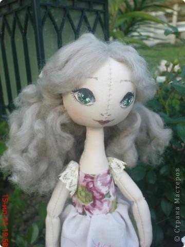 Кукла Розали фото 2