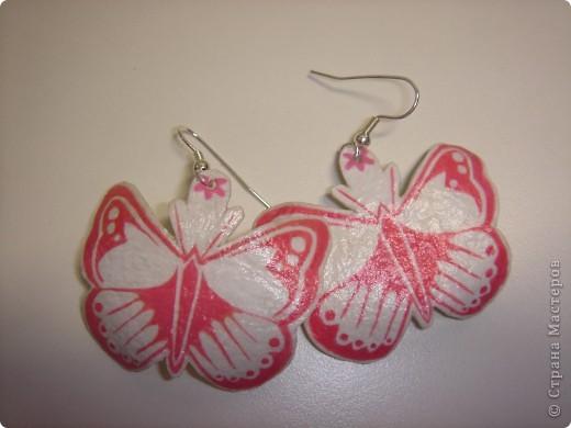 Прилетели нас навестить две бабочки. фото 4