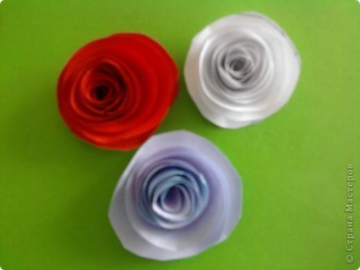 Открытка с цветами. фото 9