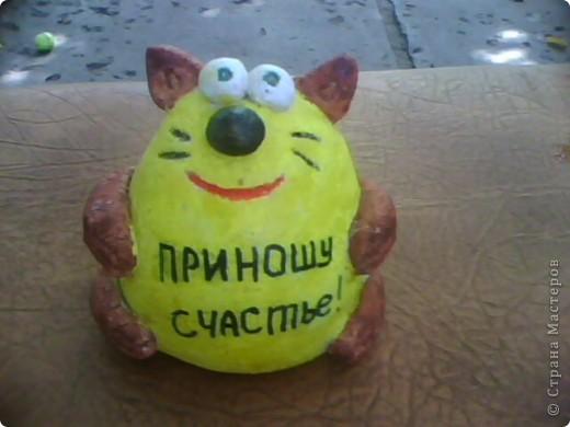 котик который приносит счастье фото 1