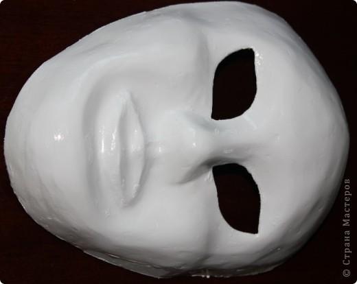Попытка сделать слепок или как правильно назвать с лица превратилось в подобие буратины... фото 11