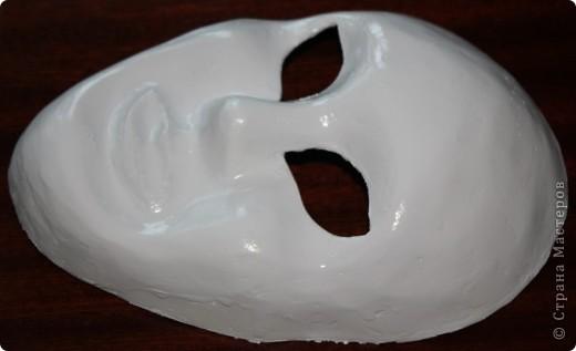 Попытка сделать слепок или как правильно назвать с лица превратилось в подобие буратины... фото 12