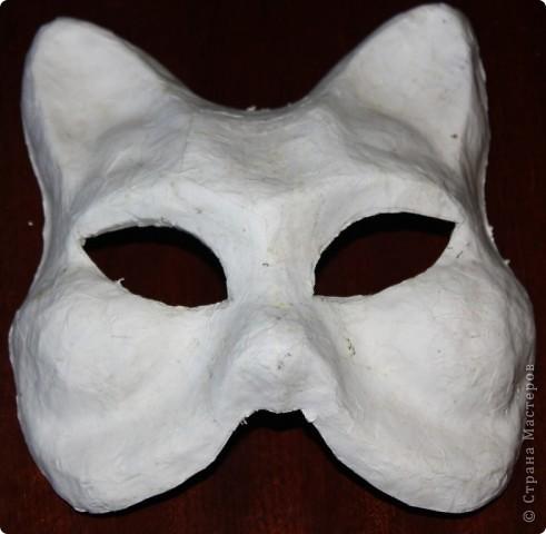 Попытка сделать слепок или как правильно назвать с лица превратилось в подобие буратины... фото 13