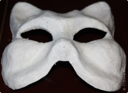 Попытка сделать слепок или как правильно назвать с лица превратилось в подобие буратины... фото 14