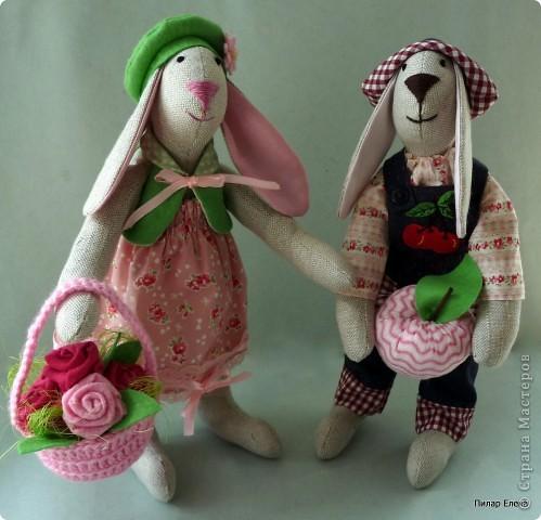 И снова кролики.. фото 2