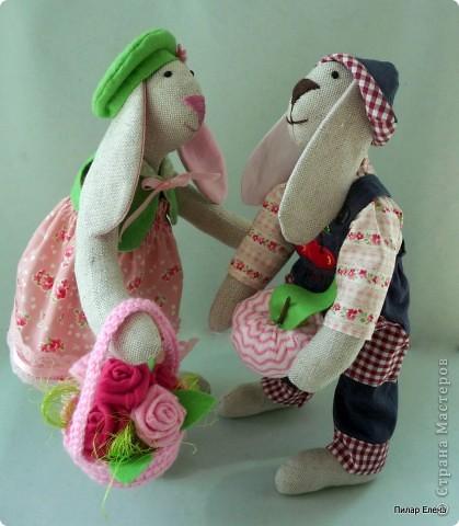 И снова кролики.. фото 1