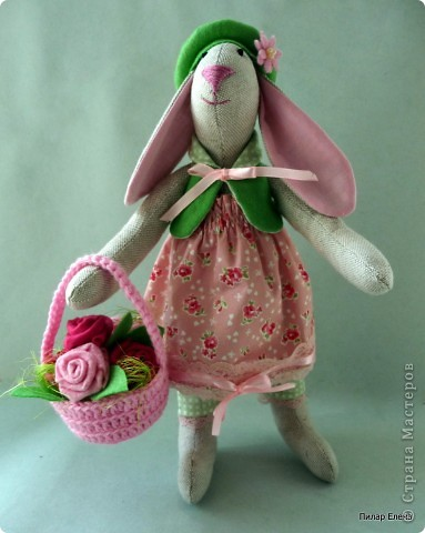 И снова кролики.. фото 4