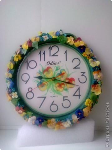 часы для Анечки фото 1