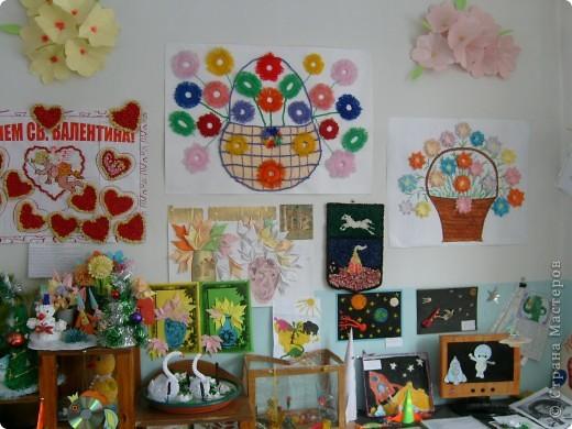 """Мини-выставка кружка """"Очень умелые ручки"""" фото 2"""