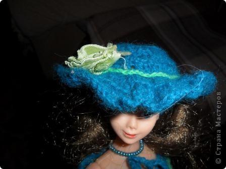 Платье для Барби фото 5