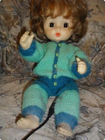 Платье для Барби фото 6