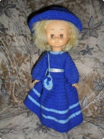 Платье для Барби фото 7