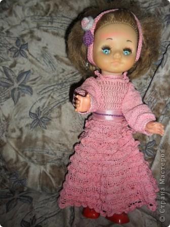 Платье для Барби фото 8