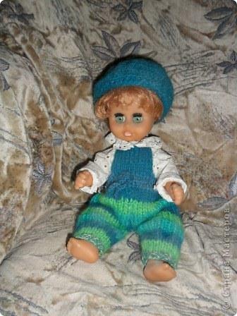 Платье для Барби фото 9