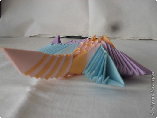 Радужная стрекоза