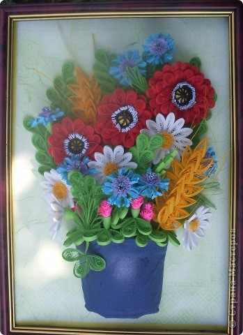Я к Вам сегодня со своими любимыми полевыми  цветами. НУ очень я их люблю. Мне кажется красивее их не бывает. Они такие красивые, нежные, хрупкие расцветают и украшают наши поля, луга, а мы глядя на них радуемся.  фото 5