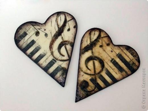 Музыкальные бирочки