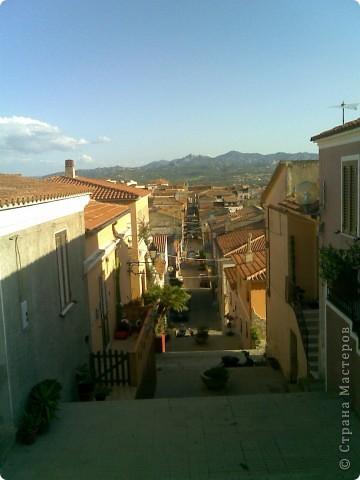 остров Сардения находиться в Италии возле Корсики фото 16