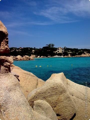 остров Сардения находиться в Италии возле Корсики фото 20