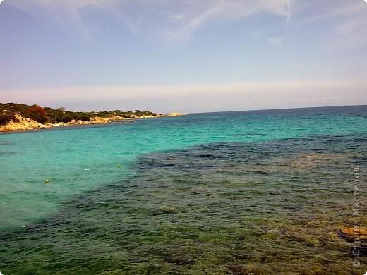 остров Сардения находиться в Италии возле Корсики фото 21