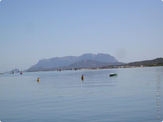 остров Сардения находиться в Италии возле Корсики фото 7
