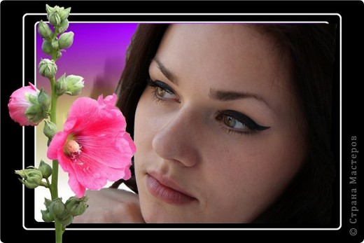 Мои работы в фотошопе. фото 4