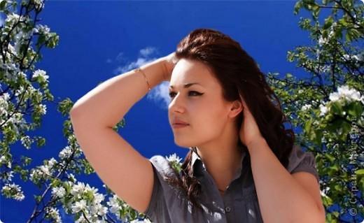 Мои работы в фотошопе. фото 6