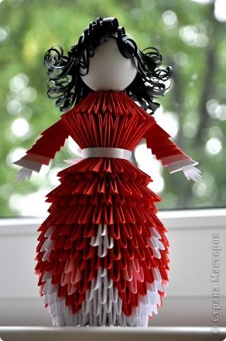 Дама в красном)) фото 5