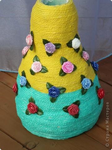 напольные вазы с искусственными деревьями(береза,клён) фото 1