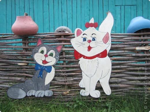 украшение детской площадки фото 12