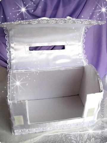 Вот такой огромный набор для свадьбы я делала на заказ.Еле уместился в объектив.Сразу хочу сказать огромное спасибо Олесе Ф.за её идею и МК бантика. фото 9