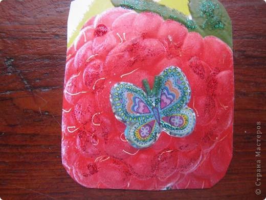 АТС бабочки. фото 6