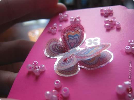 АТС бабочки. фото 7