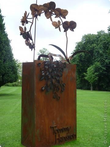Статуи, миниатюры, памятники, фонтаны Швеция. Гетеборг фото 2