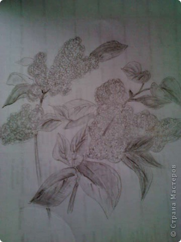 Урок рисования-2 фото 3