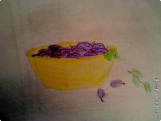 Урок рисования-2 фото 4