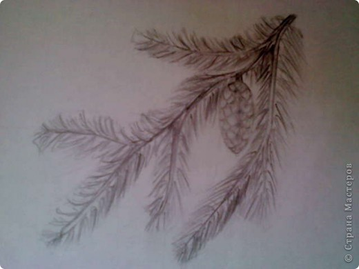 Урок рисования-2 фото 1
