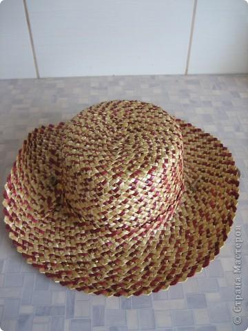 Шляпка для Алёнки. фото 2