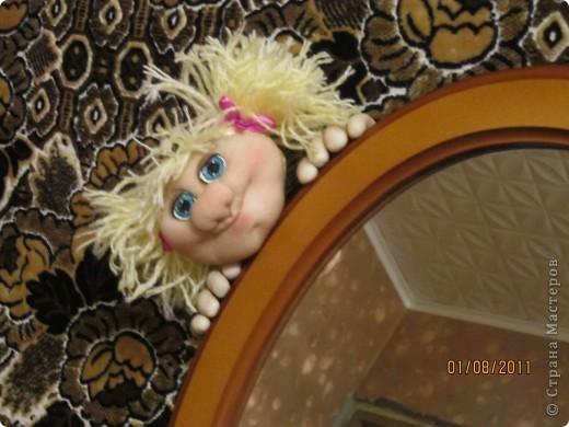 Зеркало фото 2