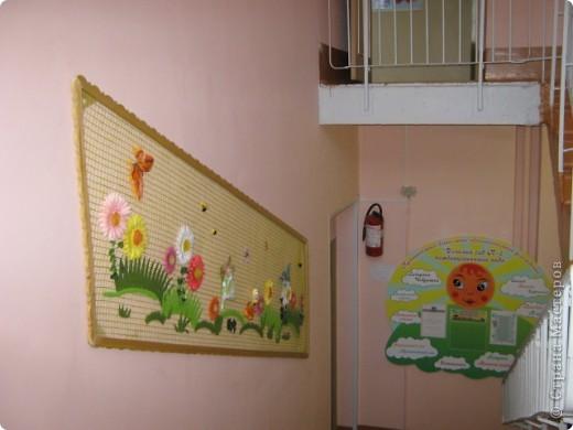 Сезаль, сетка, войлок цветной, декоративные жучки, паучки, искусственные цветы фото 5