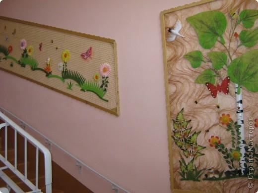 Сезаль, сетка, войлок цветной, декоративные жучки, паучки, искусственные цветы фото 6