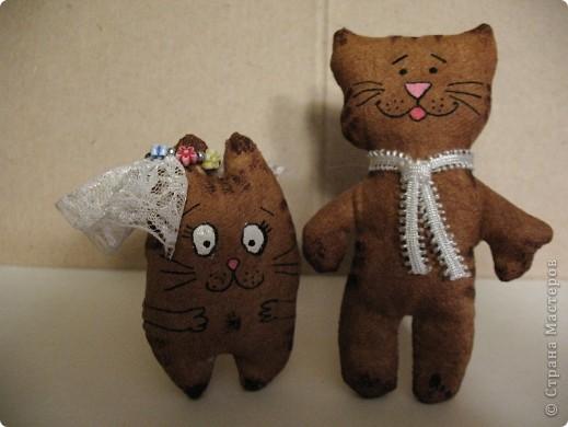 Мои первые чердачные куклы фото 3