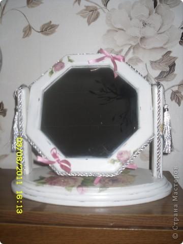 Свет мой зеркальце ... фото 1