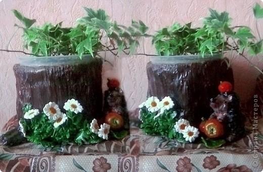 Панно по МК Марины Архиповой фото 2
