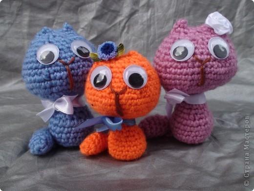 Знакомтесь: Розовый это Ева, голубой это ВАлли, и оранжевый это Барсик. Вот такие малютки завелись у меня дома.