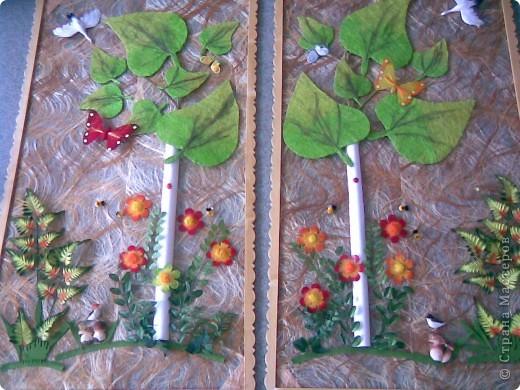 Сезаль, сетка, войлок цветной, декоративные жучки, паучки, искусственные цветы фото 19