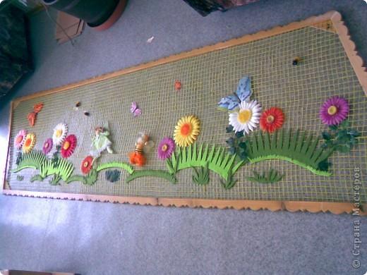 Фото как оформить сад своими руками фото